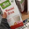 ドイツのいろいろなミルク