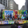 Pride Parade Toronto 2018