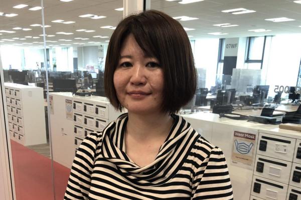 楽天市場のプロダクトマネージャー部門へ、新しいメンバーがJOIN!