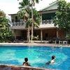 カンチャナブリでコスパ最高のホテルはここ!!格安なのにジムやプール、朝食まで付いてるぞ!!