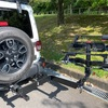 YAKIMAのバックスイングトランクヒッチ到着!ジープラングラーに取付け&製品レビューするブログ。