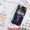 アイフォンX ケース ステューシー Stussy  スマホケース iphone8 plus 携帯カバー ブランド  ストリート  クール