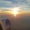 ANAビジネスクラス特典航空券でイタリアに行ってきた!⑲デュッセルドルフ→成田ANAビジネスクラス搭乗記