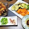 フォアグラにトリュフオイルで豪華すぎる天ぷらパーティー【きゅうり揚げてみた】