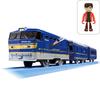 「プラレール ぼくもだいすき!たのしい列車シリーズ EF510北斗星」の再生産情報をキャッチ!