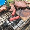 猪肉がすごく美味しい!BBQ最高!そしてAmazonプレゼン有難うございます