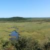 北海道ツーリング4日目 釧路湿原&多和平とか色々