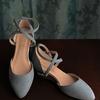 【靴】こだわりの原点は佐伯かよのさんのマンガ【美意識】