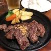 京都食べ歩き「ステーキ食堂正義」BiVi二条店