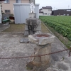 高松市(2)ことでん・大町駅周辺 彫刻放浪:高松・多度津・丸亀、宇多津(2)