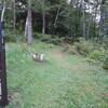 一の鳥居-霊仙寺-二之倉-奥社-中社-宝光社-一の鳥居 (45km)