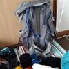 【テント泊の持ち物③】パッキングの順番と持ち物①