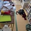 【メルカリで本4冊手放し】あまりにも部屋が散らかってきたので。