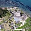 原城 島原の乱の中心地