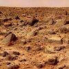 火星には水がたくさんあった?