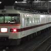 東武スカイツリーライン線路切り替え工事のネタ