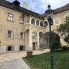 メードリング観光 其の一 Burg Mödling