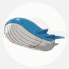 【ポケモンGO】アメ400個必要なホエルオーを作るためにホエルコの巣に行ってみた!!