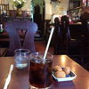 ★寺方元町で喫茶