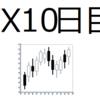 副業 FX 10日目 成績&反省&予想(FX初心者)