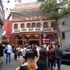 南へ行けば暖かい。広州と香港の旅(2)食べるエネルギー