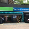 Standard Chartered オープン@Publika