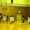 東海市小学校バスケットボール大会