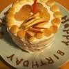 1歳 誕生日!!ケーキ、プレゼントはなにがいい?簡単手作りケーキの作り方