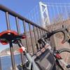 12.25 自転車旅スタート