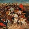 古代ローマにおける関ケ原!天下分け目のファルサロスの戦いについて解説するぜ!