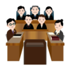 マジか‼︎数万円の交通事故の裁判で『証人尋問』。納得しない原告