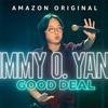 『ジミー・O・ヤン 人生はお買い得(GOOD DEAL)』感想
