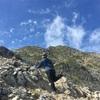 唐松岳から五竜岳へ行って来たよ@唐松山荘泊 その4