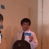 「ランチTenDoku with イクメンドクター」に参加しました。