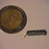 すごく敏感な振動スイッチ「SW-18010P」を使ったガジェットを作る。