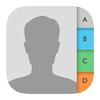 【小技】標準アプリの連絡先アプリでグループ分けする方法