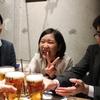 【飲み会レポート】バイタリティおばけとリリーフランキー②