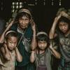 世界の子供搾取