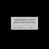 iOS 11 での UIImagePickerController の変更点