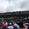第28回加古川マラソン走った