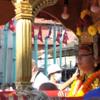 ネパ-ルのインドラジャトラ祭