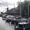 ロッテルダムを散歩 〜delfshaven編〜