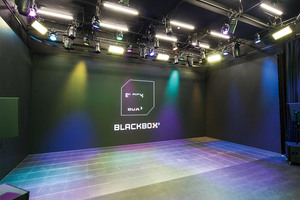 BLACKBOX³|音響設備ファイル【Vol.65】