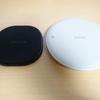 【iPhone対応】AnkerのQi充電器PowerWave 7.5 Padをレビュー!ワイヤレスなのに高速