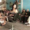 『ガザの美容室』は現場追体験の映画