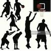 ジャマイカンはバスケの奨学生だった!