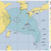 本日8日12時に台風14号『ヤギ』がフィリピンの東の海上で発生!気象庁・米軍・ヨーロッパモデルは共に週末に沖縄地方(奄美大島)直撃コースを予想!!