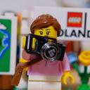 レゴランド、時々カメラ