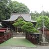 拝島 日吉神社 夏限定御朱印