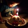 【太田母斑治療記8】レーザー術2回目の一か月後診察 + 2歳の誕生日おめでとう
